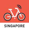 Mobike SG - World's First Dockless Bike Share