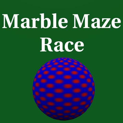 Marble Maze Race iOS App