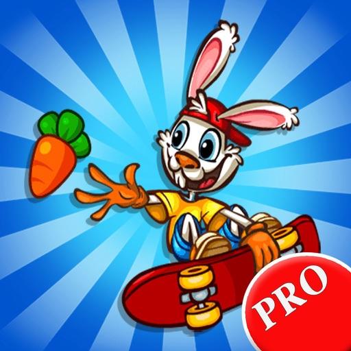 Bunny Skating PRO