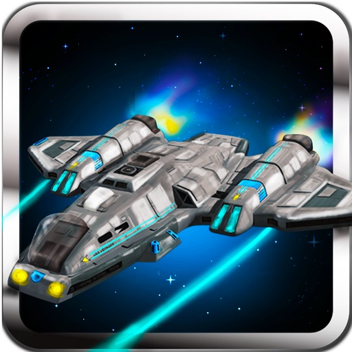 Space Machines-Epic War of Galaxy Domination