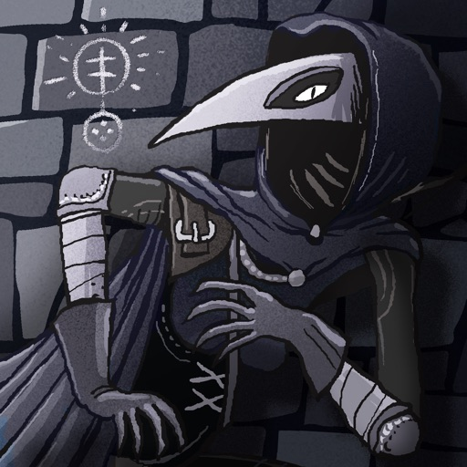 Card Thief by Arnold Rauers icon