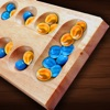 Mancala Online 2 Players: Multiplayer Free Game