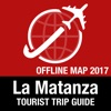 La Matanza 旅遊指南+離線地圖