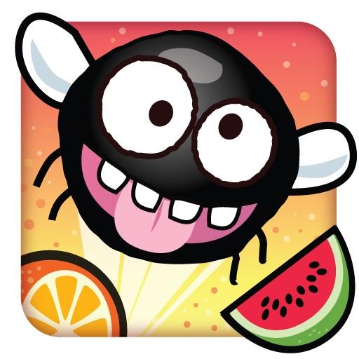 弹性虫虫:Bouncy Bug【可爱收集】