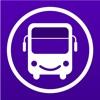 Luxembourg の交通手段: RGTRのバスと電車の時刻表