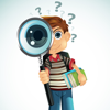 If Then Dev, LLC - BookScanner App  artwork