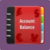 Accounts Log