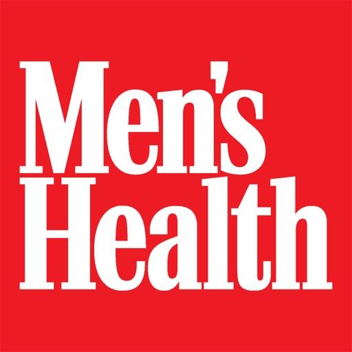Men's Health Magazine images