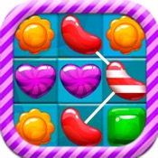Candy Link Deluxe 2017 Game