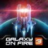 ギャラクシー・オン・ファイア3 – マンティコア (Galaxy on Fire 3) - FISHLABS