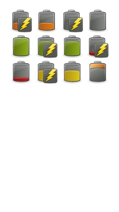 Батарея стикеров!Скриншоты 1