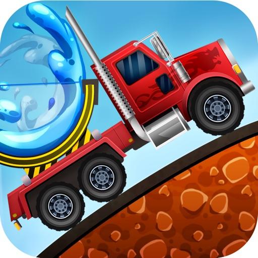 Water Trucks PRO iOS App