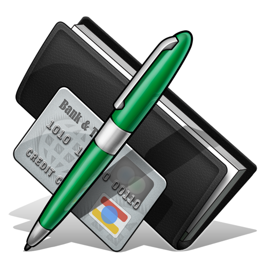 CheckBook for Mac