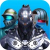 Clash Of Robots : Real Fight Adventure Game-s 3D