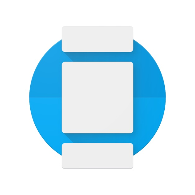 Android Wear on the App Store