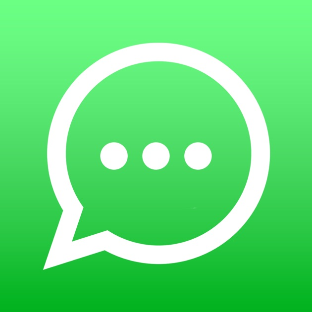 Messenger for whatsapp app for ipad on the app store for App para disenar muebles ipad
