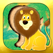 Animal Puzzle For Toddlers And Kids