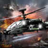 Carolina Vergara - A Battle at Increasing Speed : Helicopter Power  artwork
