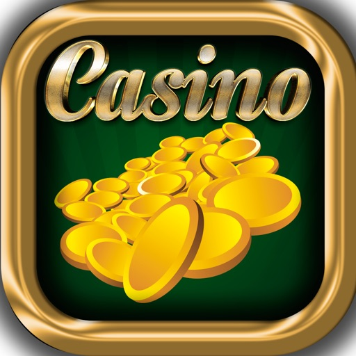 SloTs Gold Monopoly -- FREE Vegas Casino Games iOS App