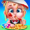 TabTale LTD - Messy Baby - Diaper Diary  artwork