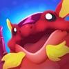 Drakomon GO - 3D Monster Battle Game