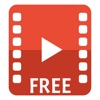 iPlay HD Video & Unlimited Music Streamer & Player