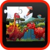 Magic Puzzle Attack Dinosaur Jurassic Zoo Jigsaw