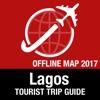 拉哥斯 旅遊指南+離線地圖