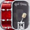 Real Drums Free - Finger drums studio genius
