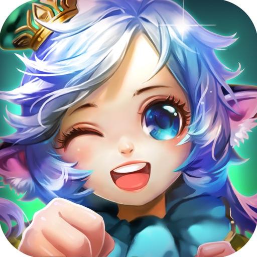 魔法少女学园-小精灵的神奇世界