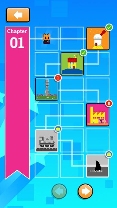 Pixelgrams: Pixel Puzzles Screenshot
