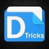 Tricks for  Documents 5 - PDF reader, File manager