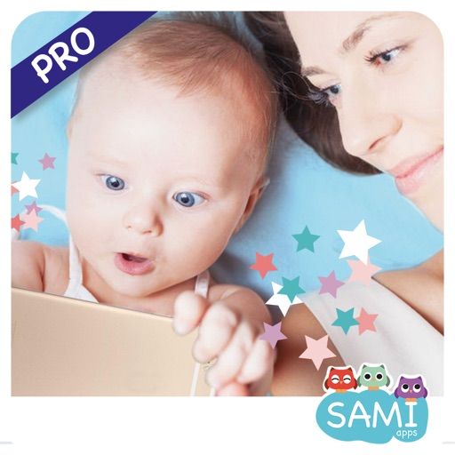 Smart Baby Sensory Stimulation - for a baby wonder