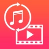 Video To Mp3 Converter- Convert Video To Mp3 Audio real video converter