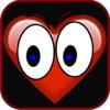 Valentine Yourself - Love Emoji Photo Stickers App