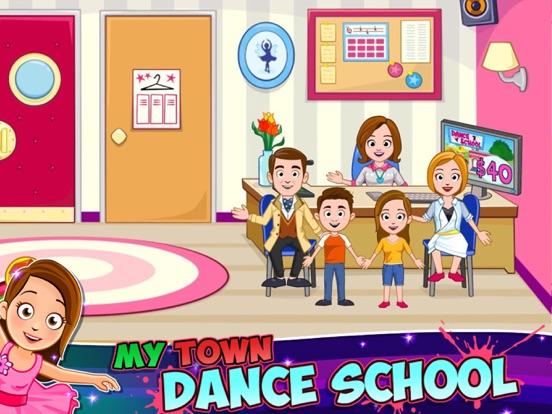 Скачать Игру My Town School - фото 3