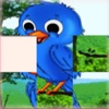 Sliding Puzzle - Picture On-Screen Puzzle Game!!!! complete