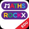 Mathematics Rockx Pty Ltd - Maths Rockx EDU - Times Tables! artwork