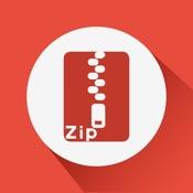 mZip- unzip,rar & Zip File Opener to Open Zip file