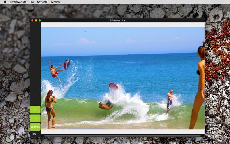 GifViewer Lite Screenshot