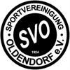 SV Oldendorf Tischtennis
