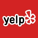 Yelp - Beiträge zu Restaurants icon