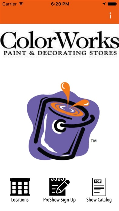 ColorWorks Paint on the App Store