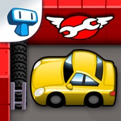 Tiny Auto Shop - Car Wash amp Motor Repair Center hacken