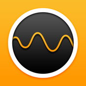Brainwaves – For sleep, relaxation & mental health icon