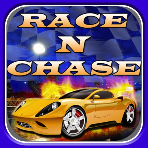 3D赛车总动员:Race n Chase 3D Car Racing Game【街机赛车】