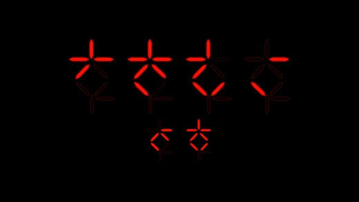Predator Clock : Alarm Clock HD Screenshots