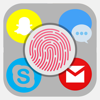 Ngan Vo Thi Thuy - Fingerprint AppLock : Lock & Login Apps Passkey  artwork
