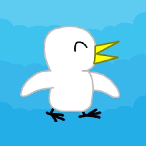 Flip duck iOS App