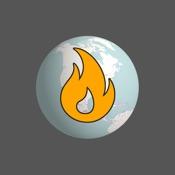 Fires - 3D Fire Map
